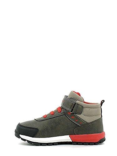 Zapatillas para ni�o, color Verde , marca LUMBERJACK, modelo Zapatillas Para Ni�o LUMBERJACK SATURN Verde Verde