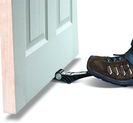 Trend D-LIFT-A pl/ástico color negro Levantador para puertas