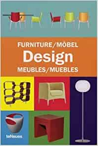 Furniture Design/Mobel Design/Design de Meubles/Muebles de