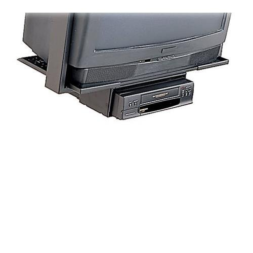 PEERLESS VPM40-J Universal VCR/DVD Bracket (Discontinued by Manufacturer)