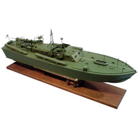 Dumas Products, Inc. US Navy PT109 33