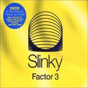 slinky-factor-three