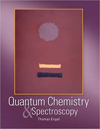 Quantum Chemistry and Spectroscopy with Spartan Student Physical ...