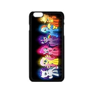 Spirit Stallion of the CimarronBlack iPhone plus 6 case