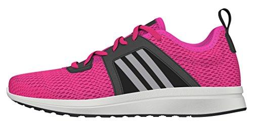 adidas Durama W, Chaussures de Running Mixte Adulte Rose - Rosa (Rosimp / Ftwbla / Rosuni)