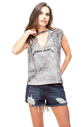 Camiseta Guess Festival Edition