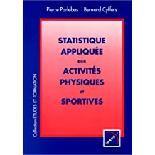 Stat. app. activites phys. et sport.