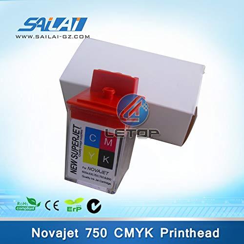 Printer Parts Novajet 750 Inkjet Printer CMYK Yoton by Yoton (Image #2)