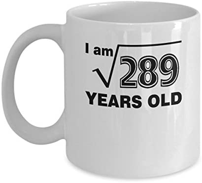 Amazon 17 Year Old Square Root Birthday Gift Ideas For Boy And Girl
