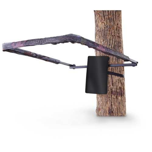 Guide Gear Universal Padded Shooting Rail (Best Tree Stand For Rifle Hunting)