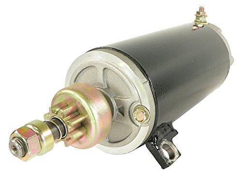 New Starter Johnson 150CX 149.4ci 150 H.P 1988 1989 1990 1991 88 89 90 91