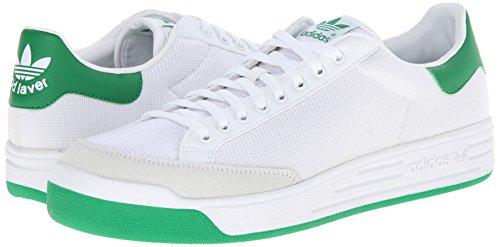 adidas Originals hombres Rod Laver Sneaker de96247ec