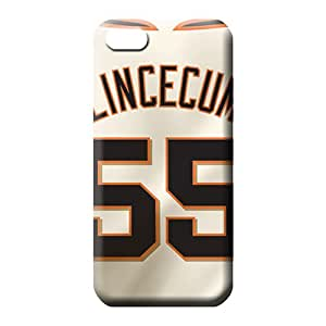 iphone 5c Appearance Premium Durable phone Cases mobile phone cases san francisco giants mlb baseball