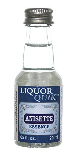 Liquor Quik Natural Essence Anisette product image