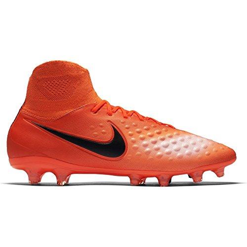 univer Ii Total Da Crimson Magista Fg Scarpe Nike black Orden Uomo Calcio UXwTEqXP18