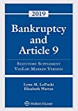 Bankruptcy and Article 9: 2019 Statutory Supplement, VisiLaw Marked Version (Supplements)