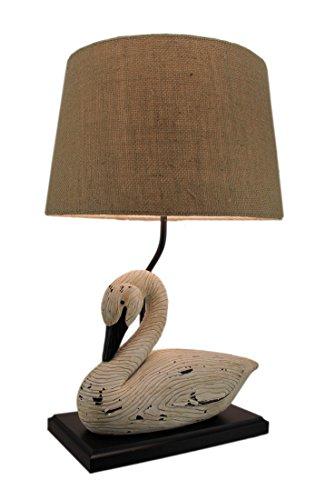 Swan Table Lamp ()