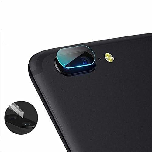 KAIBSEN® OnePlus 3/3T/5/5T lente de la cámara protector Super ...