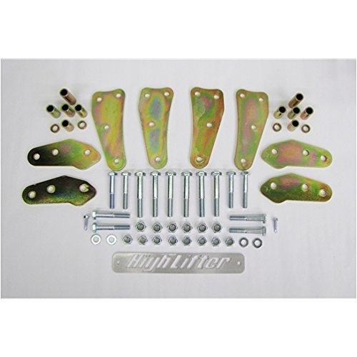 High Lifter Signature Series Lift Kit for Yamaha Viking 700 (2014-16)