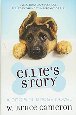 book cover of Ellie\'s Story