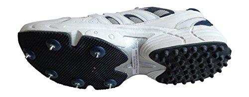 Gunn & Moore da scarpe da cricket Spiked S650050/50taglia EU 12