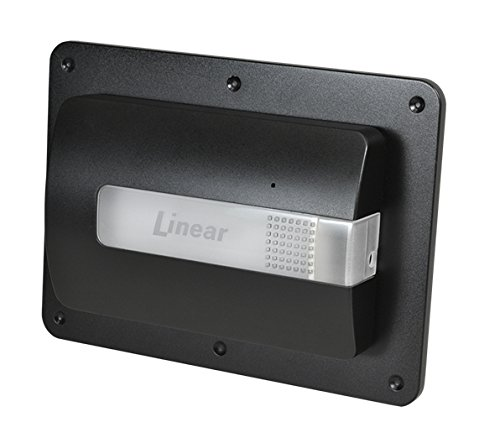 Linear Z-Wave Plus Garage Door Controller Certified for Nexia