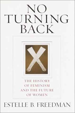 the long history of feminism in literature Women's history, feminist history  of the campaign that would have a long-lasting influence on subsequent generations of historians  first wave feminism' the .