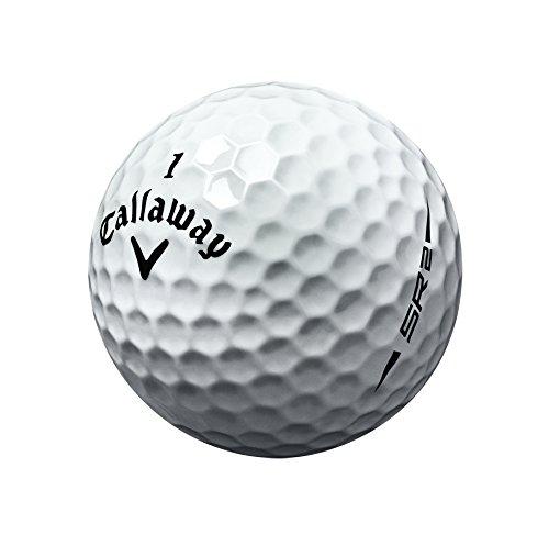 callaway sr2 golf balls