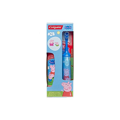 Most Popular Childrens Electric Toothbrushes