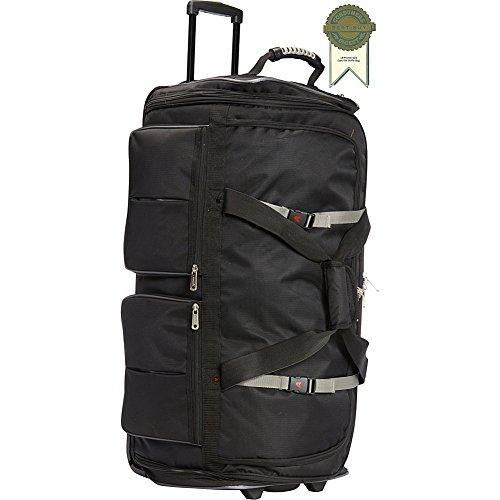 athalon-luggage-34-inch-15-pocket-duffel-bag-black