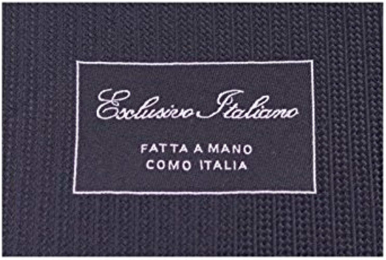 ESCLUSIVO ITALIANO - VENEZIA - CORBATA 7 PLIEGUES: Amazon.es: Ropa ...