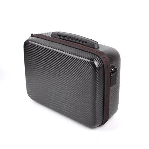 Waterproof Bag Carrying Storage Case Black Shoulder Jiangfu Mavic Air Portable For Dji xEIqUX