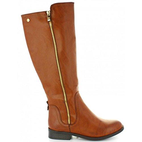 Boots für Damen XTI 47380 C CAMEL