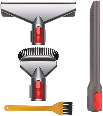 A-life Accessories - Kit de cepillos para aspiradora Dyson V7 V8 V10 SV10 SV11, Kit de