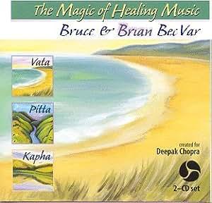 The Magic of Healing Music 2-pak