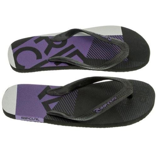 Rip Curl Sandals ~ Nexus Rubber purple