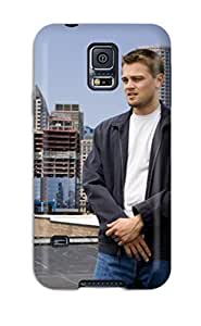 Hot Tpu Fashionable Design The Departed Rugged Case Cover For Galaxy S5 New 1539177K90288421