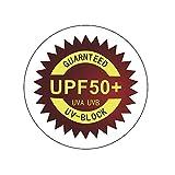 Willit Women's UPF 50+ Cover-Up Dress SPF Long