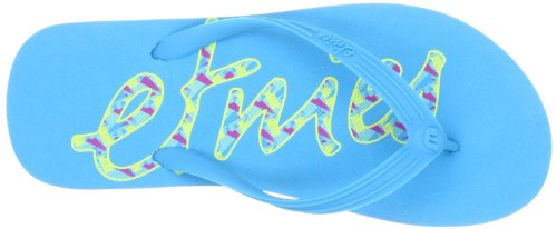 Etnies Aqua Women's 4204000100 Chula Bathing Sandals Iii 449 nwwUYq4r