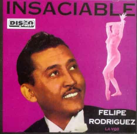 Insaciable by Disco Hit