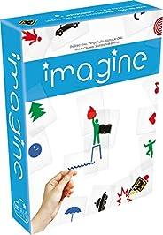 Imagine - Galápagos Jogos