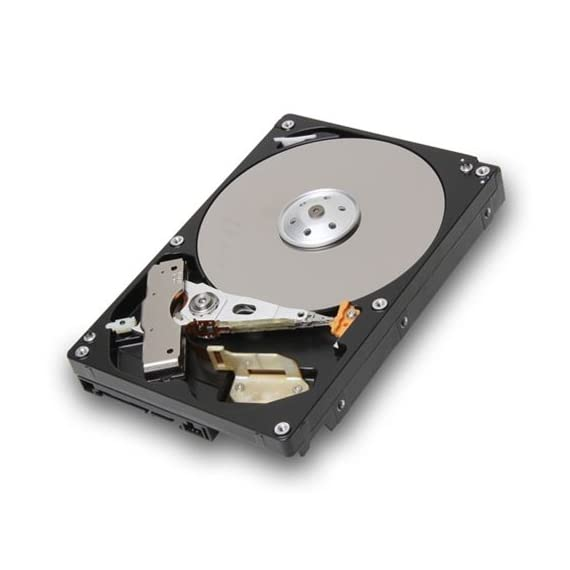 Toshiba 3.5-Inch 7200 RPM SATA3/SATA 6.0 GB/s Hard Drive 2 The SATA interface 7,200 RPM desktop series drives are targeted at desktop all-in-one and gaming PCs, home servers, external HDDs, and consumer electronics products such as set-top boxes and digital video recorders. Serial ATA (SATA) is a serial interface that can operate at speeds up to 6Gb/s.  SATA is scalable and enables easy integration, high performance, and efficient system designs. SATA is the evolutionary replacement for the Parallel ATA (PATA) storage interface. Ramp Load technology restricts the drive's recording head from touching the disk media, resulting in improved protection of the drive while being transported and less wear to the recording head.