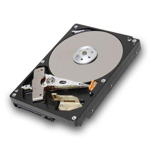 Toshiba 3.5-Inch 3TB 7200 RPM SATA3/SATA 6.0 GB/s 64MB Hard Drive DT01ACA300
