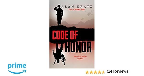 Amazon.com: Code of Honor (9780545695190): Alan Gratz: Books