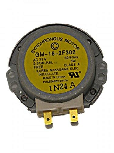LG Microondas Motor 21 V: Amazon.es: Hogar