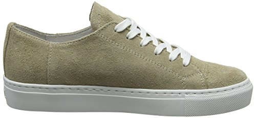 Beige Adulte Basses Alex Wood Wood Shoe Shoes Sable Mixte 10xgq