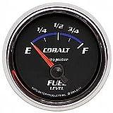 Auto Meter 6113 Cobalt Electric Fuel Level Gauge