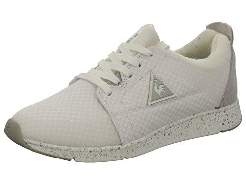Le Coq Sportif Lcs R900 Flower Women - Zapatillas Mujer WHITE NEW