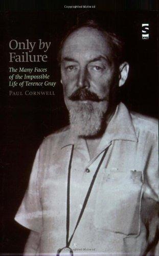 Only by Failure (Salt Modern Lives) pdf