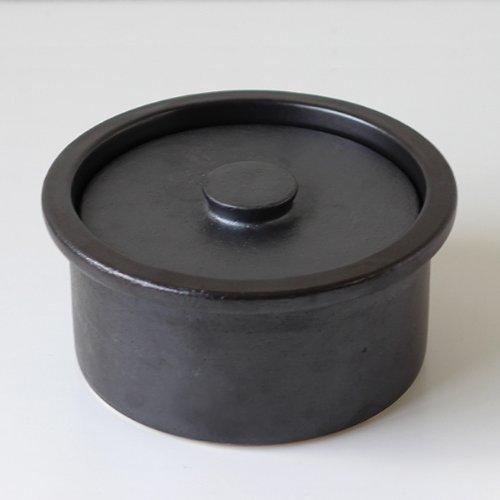 フォームレディ ambai土鍋 黒